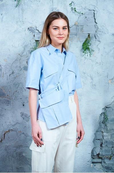 f30cf4af3ba11b2 ТОПЫ, РУБАШКИ, БЛУЗЫ Купить красивую качественную женскую рубашку от ...